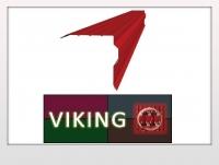 Карнизная/торцевая планка Викинг