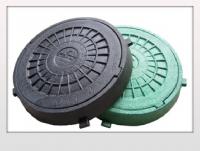 Люки канализационные полимерные