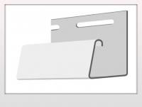 Фасадный J-профиль 30 мм Döcke