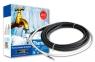 Нагревательный кабель для обмотки труб