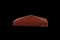 Крышка столбика для пикс панели