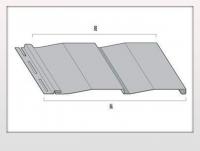 Сайдинговая панель VOX