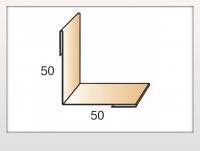 Угол 50*50 внутренний (140мм)