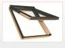 Окно с комбинированной системой открывания Класса preSelect®