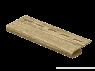 Завершающая планка Timberblock Ель