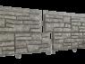 Фасадные панели Стоун Хаус Сланец
