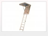 Чердачная лестница LWS Smart