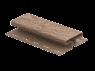 H-планка Timberblock Кедр
