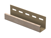 J-планка Timberblock Дуб