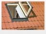 Распашное термоизоляционное окно FAKRO