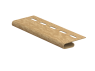 Завершающая планка Timberblock Кедр